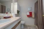 Main Bathroom at 12220 234 Street, East Central, Maple Ridge