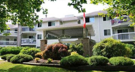 203 - 22514 116 Avenue, East Central, Maple Ridge