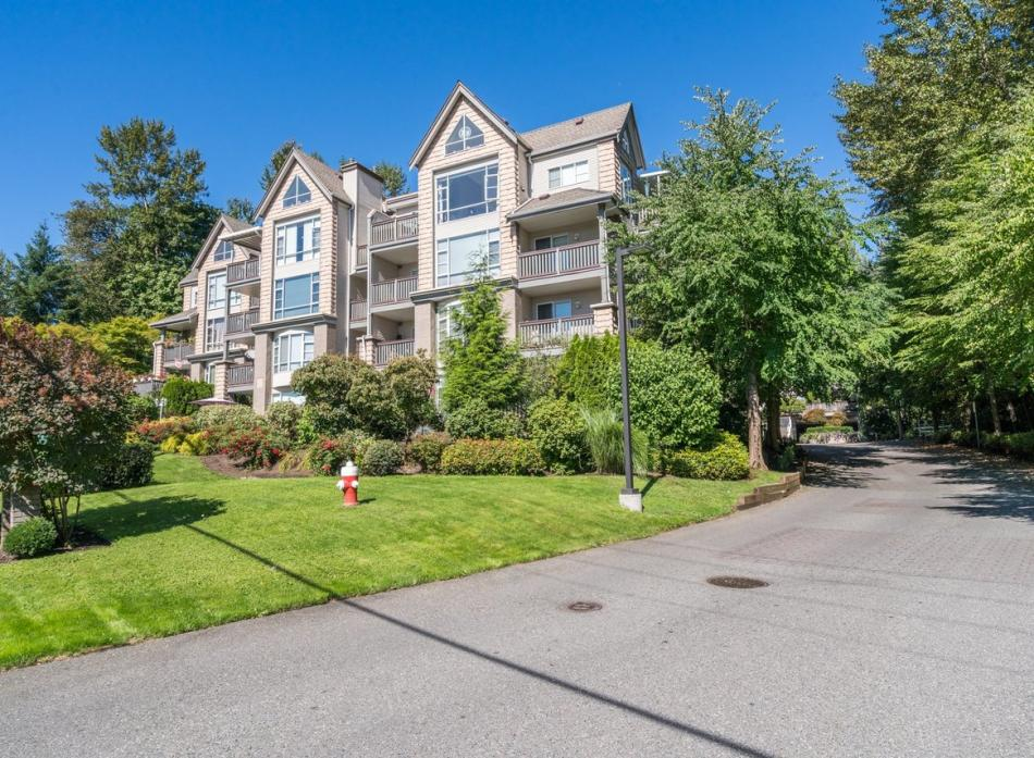 505 - 22233 River Road, West Central, Maple Ridge
