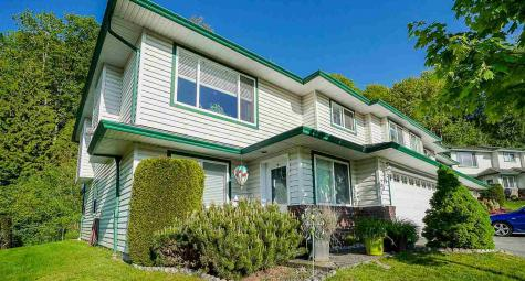 19 - 34250 Hazelwood Avenue, Abbotsford East, Abbotsford