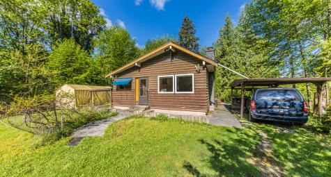 12449 240th Street, East Central, Maple Ridge