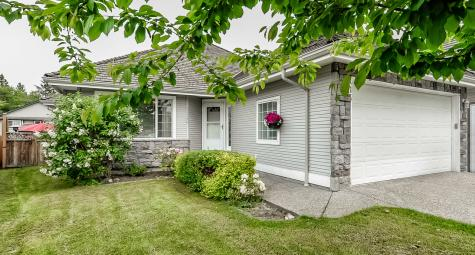 12150 Blossom Street, East Central, Maple Ridge