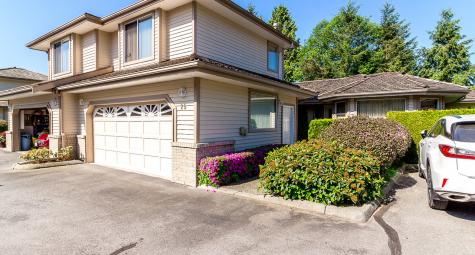 25 - 11438 Best Street, Southwest Maple Ridge, Maple Ridge