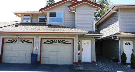17 - 12071 232b Street, Maple Ridge