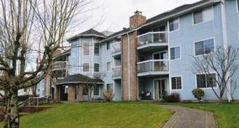 206 - 11510 225th Street, Maple Ridge