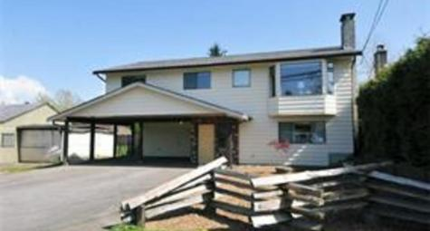 12256 227th Street, Maple Ridge