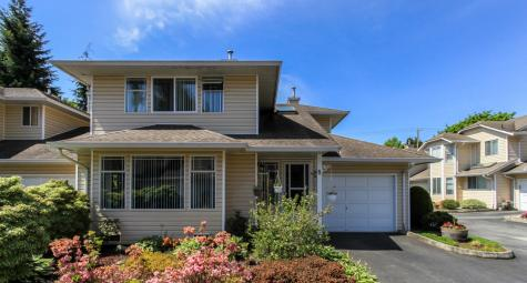 8 - 11848 Laity Street, Maple Ridge