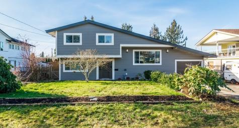 12203 Fletcher Street, East Central, Maple Ridge