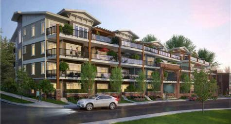 108 - 22327 River Road, Maple Ridge