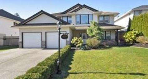 36284 Country Place, Sumas Mountain, Abbotsford
