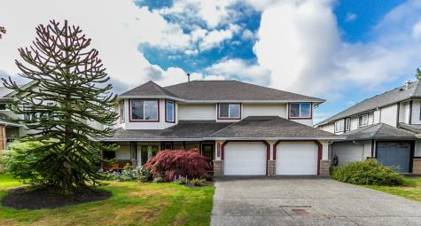 22820 127 Avenue, East Central, Maple Ridge