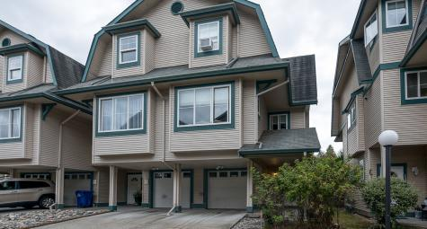 14 - 11165 Gilker Hill Road, Cottonwood MR, Maple Ridge