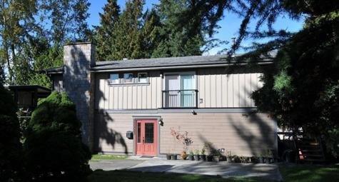 22557 Lee Avenue, East Central, Maple Ridge