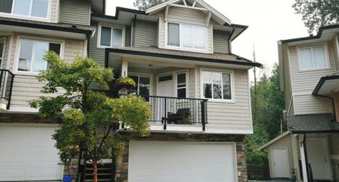 46 - 11720 Cottonwood Drive, Cottonwood MR, Maple Ridge