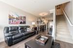 Living Room at 25 - 10151 240 Street, Albion, Maple Ridge