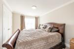 Bedroom at 25 - 10151 240 Street, Albion, Maple Ridge