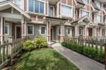 Front yard at 25 - 10151 240 Street, Albion, Maple Ridge