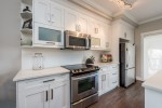 Kitchen at 25 - 10151 240 Street, Albion, Maple Ridge