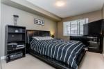 Master Bedroom at 307 - 5454 198 Street, Langley City, Langley