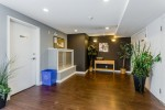 Building Lobby and Mailboxes at 307 - 5454 198 Street, Langley City, Langley