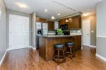 Foyer and Kitchen at 307 - 5454 198 Street, Langley City, Langley