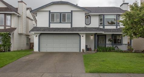 11697 231 B Street, East Central, Maple Ridge