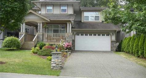 23358 133rd Street, Maple Ridge