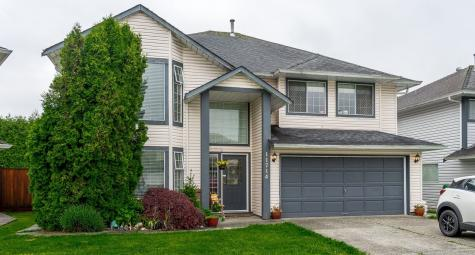 11714 Glenhurst Street, Cottonwood MR, Maple Ridge