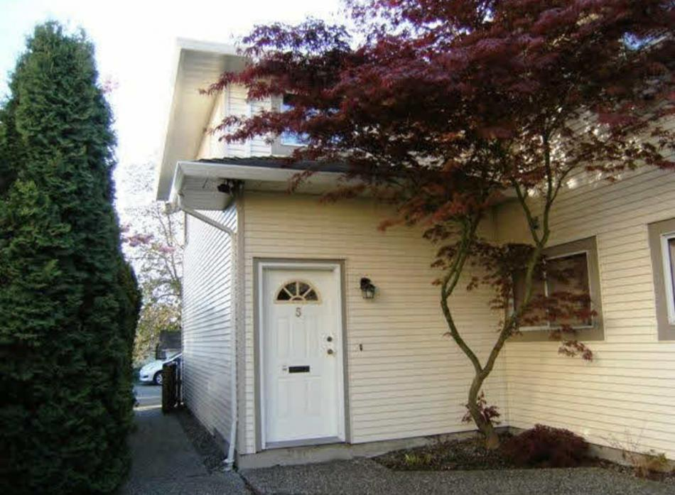 5 - 19690 56th Avenue, Langley