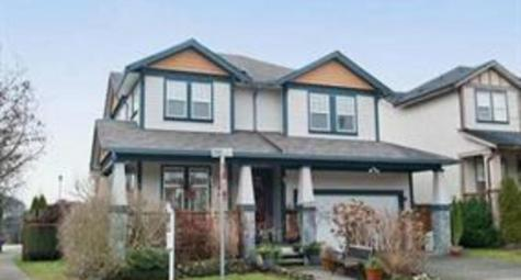 10057 241st Street, Maple Ridge