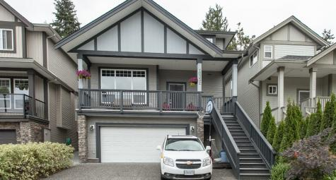 10332 244th Street, Maple Ridge