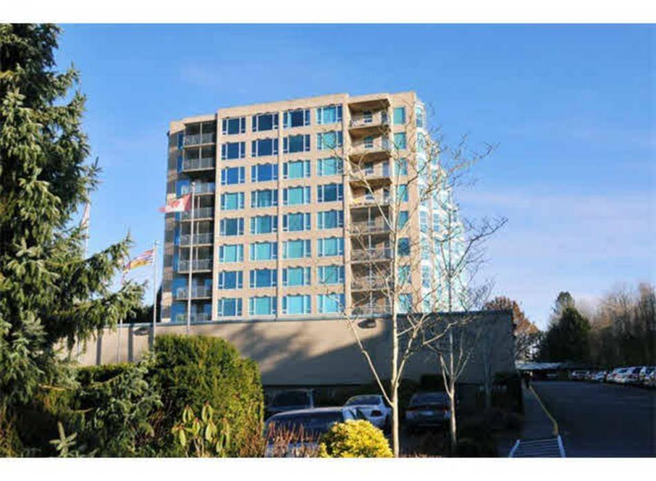 709 - 12148 224th Street, East Central, Maple Ridge