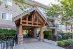Welcome to Falcon Manor at 411 - 22150 Dewdney Trunk Road, Maple Ridge