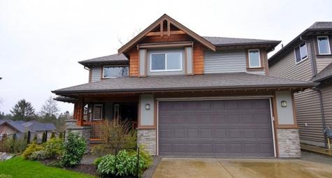 13465 229 Loop, Silver Valley, Maple Ridge