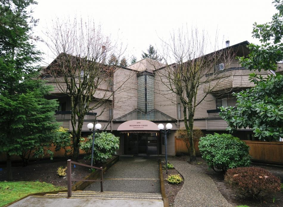 319 - 1195 Pipeline Road, New Horizons, Coquitlam