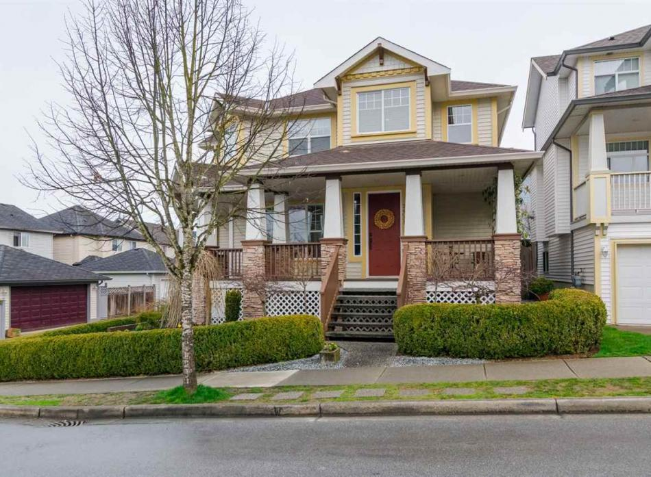 24021 Hill Avenue, Albion, Maple Ridge