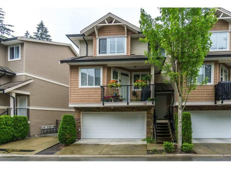 54 - 11720 Cottonwood Drive, Cottonwood MR, Maple Ridge