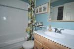 Bathroom at 47 - 23085 118, East Central, Maple Ridge