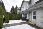 Yard at 47 - 23085 118, East Central, Maple Ridge