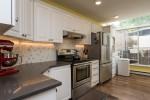 Kitchen Counters at 506 - 1225 Merklin Street, White Rock Rock,