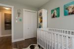 Beautiful Bedroom at 506 - 1225 Merklin Street, White Rock Rock,