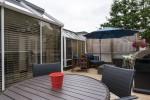 Stylish Outdoor Living at 506 - 1225 Merklin Street, White Rock Rock,