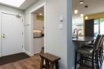Foyer and Eating Area at 506 - 1225 Merklin Street, White Rock Rock,